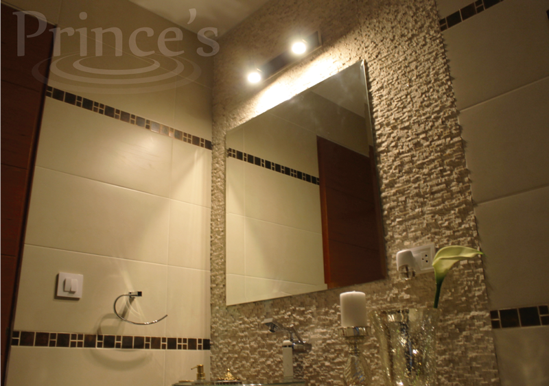 Prince\'s | Soluciones en aluminio y cristal, puertas para duchas ...